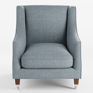 3D Addison By Laura Ashley Chair