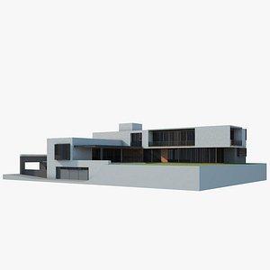 3D casa gp