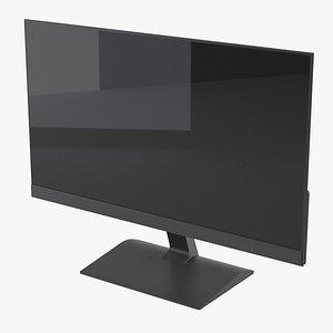 3D monitor generic model