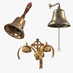 cathedral bells 2 model