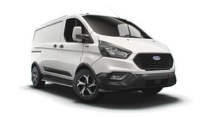 Ford Transit Custom Van L1H1 Active 2021