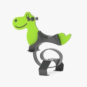 3D Lappset Dino