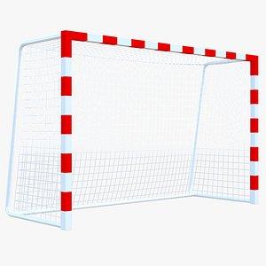 handball goal model