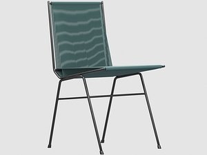 allan gould string chair 3D