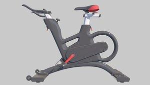 Spinning bike20210819 3D model