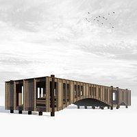 Pavillion - Multipurpose outdoor space