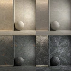 3D tiles floorgenerator