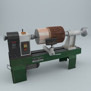 3D rikon power tools 70-100