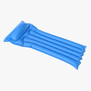 3D Lilo Inflatable Mattress