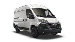 Vauxhall Movano Van L1H2 2022 model