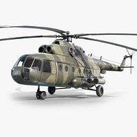 Mi-8 Military