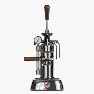 pavoni espresso machine la model