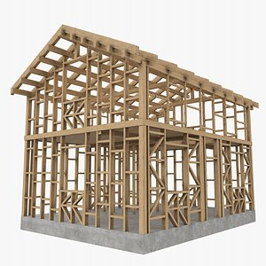 house formats 3D