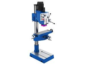 3D milling machine model