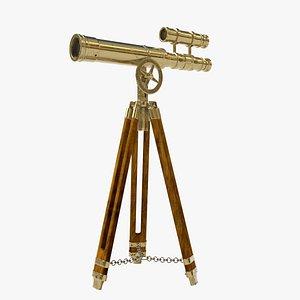 3D Telescope 2