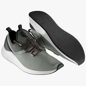 3D Men's Sneakers 2
