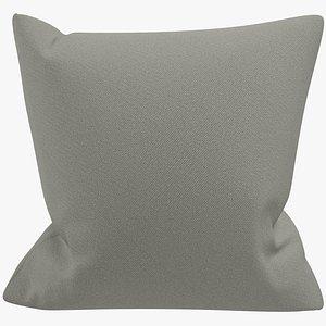 Sofa Pillow V30 3D model