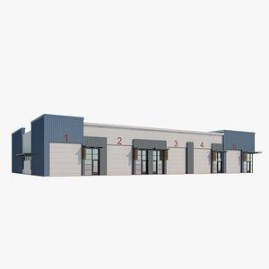3D warehouse games