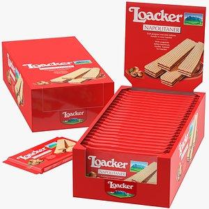 box loacker model