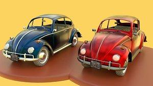 beetles pack model