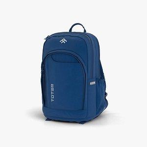3D model Totem Backpack
