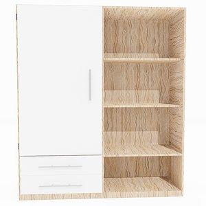 cupboard model