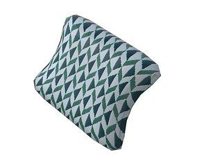 Sofa Pillow 01 3D model
