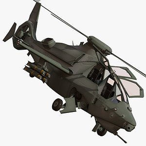 bell 360 invictus model