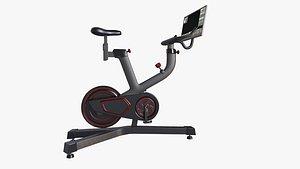 Home Cardio Bike-Generic 3D