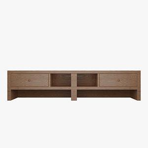 table long 3D