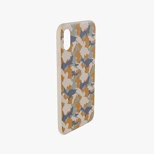 Iphone x Case 2 3D model