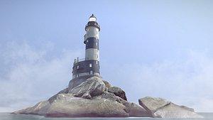 Lighthouse Aniva
