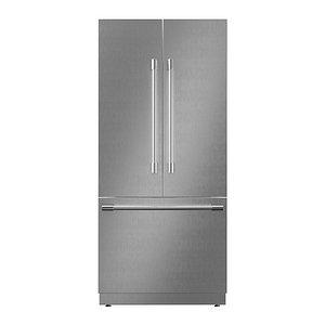 refrigerator thermador 3D model