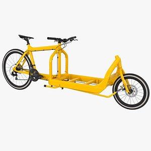 3D cargo bike