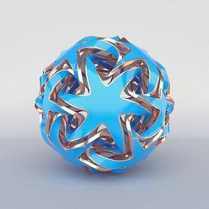 star ball model