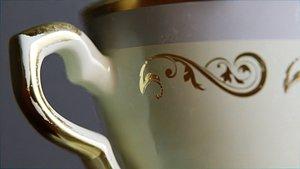 teacups cup 3D model