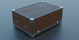 3D flight case