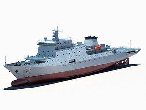 3D Type680 Qi Jiguang model