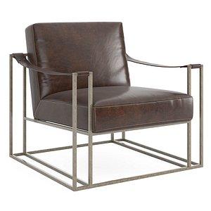 bernhardt dekker chair model