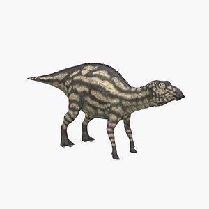 Maiasaura Juv 3D