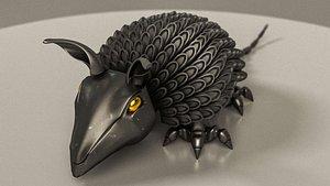 Tatoo 3D model