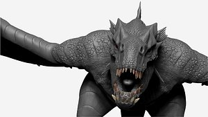 wyvern rex model