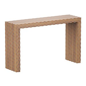 table console 3D