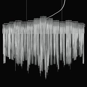 3D Crystal Lux City Lights SP9
