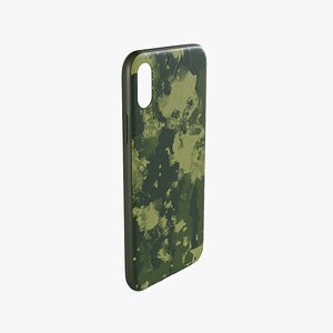 iPhone X Case 1 model