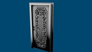 THE DOOR 3D model