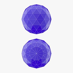 Sphere Gemstone - 3D Printable 3D