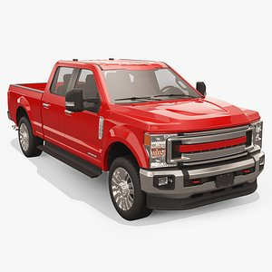 truck pick generic model