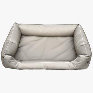 Pet Bed 3D