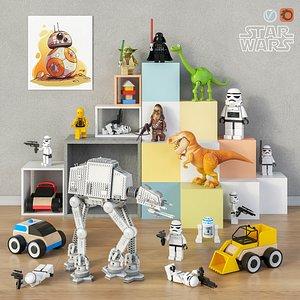 toys model